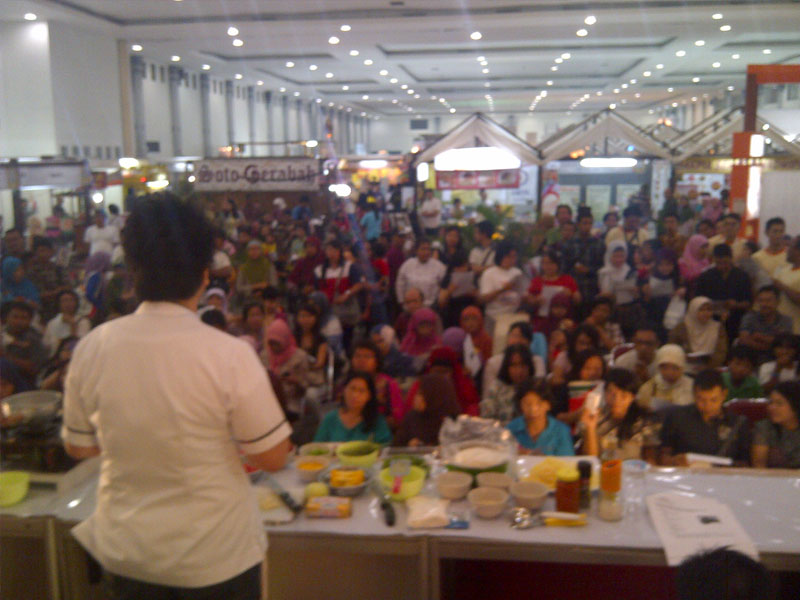 Superfood Expo Jogjakarta