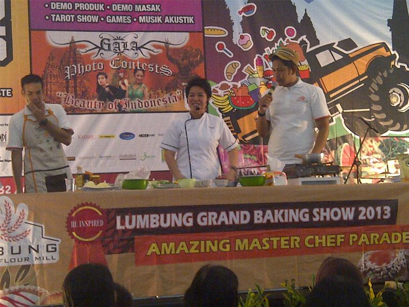 Superfood Expo Jogjakarta